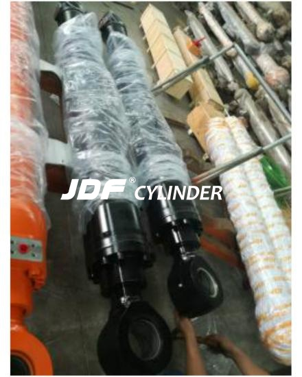 hydraulic cylinder suppliers